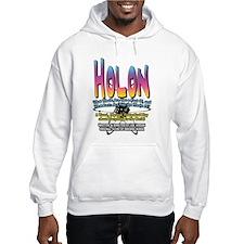 """Holon"" Hoodie"