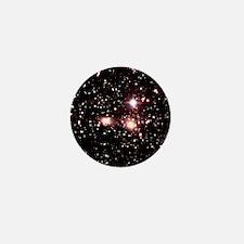 a cluster - Mini Button