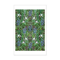 Flowery Meadow Posters