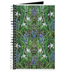 Flowery Meadow Journal