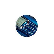 Mobile phone - Mini Button