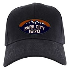 Park City Vibrant Baseball Hat