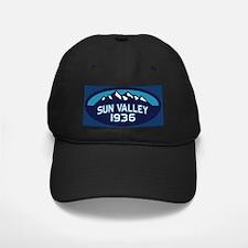 Sun Valley Ice Baseball Hat