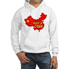 Made in China Jumper Hoody