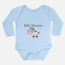 Milk Monster Body Suit
