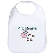 Milk Monster Bib