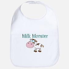 Milk Monster Bib