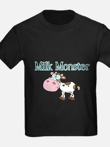 Milk Monster T-Shirt