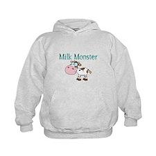 Milk Monster Hoodie