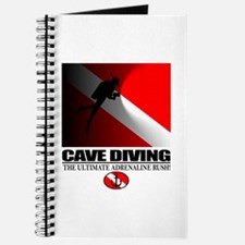 Cave Diving Journal