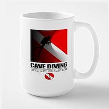 Cave Diving Mug