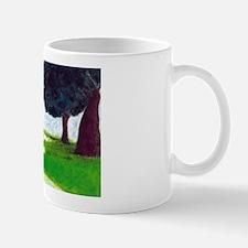 kirkwood scan Mugs