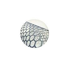 Carbon nanotube - Mini Button (10 pk)