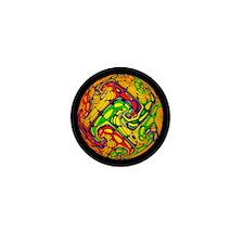 Mathematical model - Mini Button (10 pk)