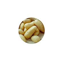 New potatoes - Mini Button (10 pk)
