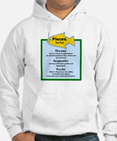 Pisces-Zodiac Sign Hoodie