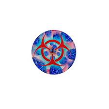 artwork - Mini Button (10 pk)