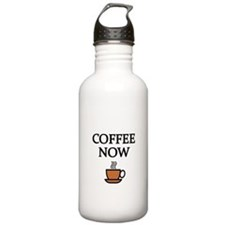 COFFEE NOW Water Bottle