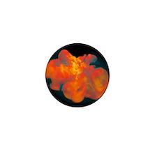 Supernova explosion - Mini Button (10 pk)