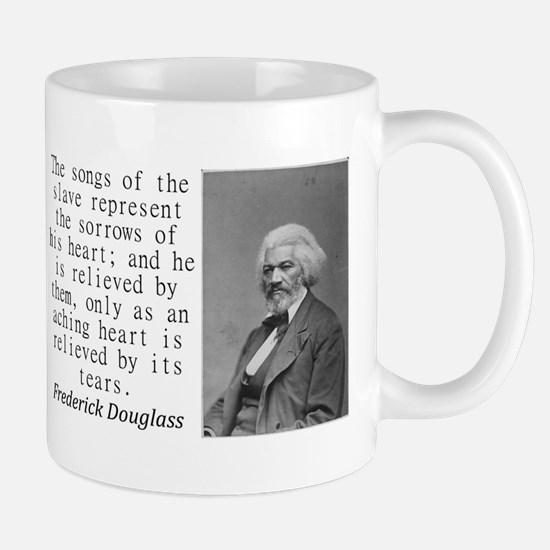 The Songs Of The Slave Mugs