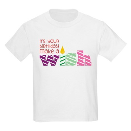 It's Your Birthday! T-Shirt
