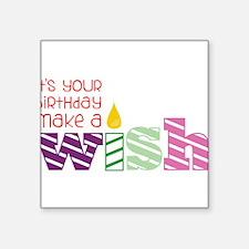 It's Your Birthday! Sticker