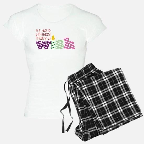 It's Your Birthday! Pajamas