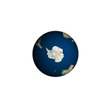 Earth - Mini Button (100 pk)