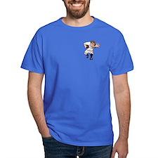 English Rugby Forward T-Shirt