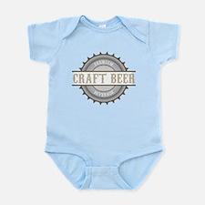 Craft Beer Logo Body Suit