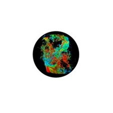 Galaxy formation - Mini Button (100 pk)