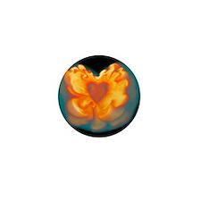 Supernova explosion - Mini Button (100 pk)