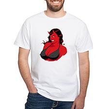 Strk3 Devil Girl Shirt