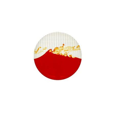 - Mini Button (100 pk)