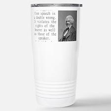 To Suppress Free Speech Mugs
