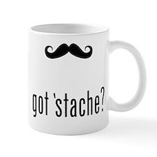 got mustache? Mug