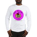 Long-sleeved T-Shirt - Silly CCLS Logo