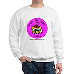 Sweatshirt - Silly CCLS Logo