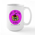 Large Mug - Silly CCLS Logo