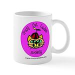 Regular Mug - Silly CCLS Logo