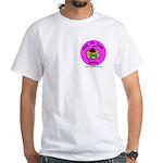 T-Shirt - Silly CCLS Logo