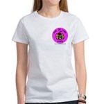 Women's T-Shirt - Silly CCLS Logo