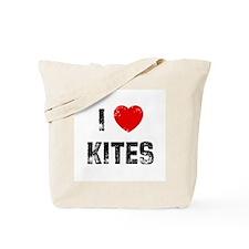 I * Kites Tote Bag