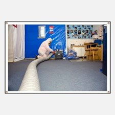 Asbestos removal - Banner