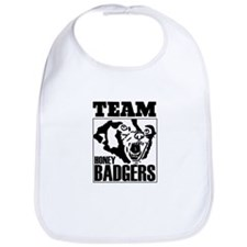Team Honey Badgers Bib