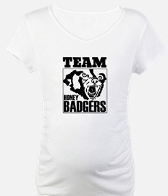 Team Honey Badgers Shirt