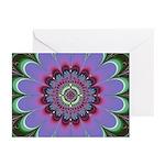 Digital Bloom Cards