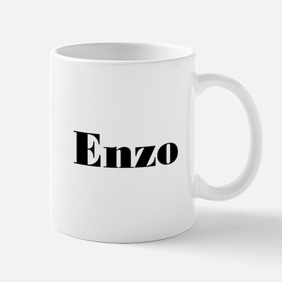 Enzo Mug