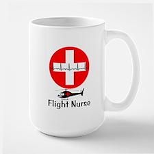 Flight Nurse 2013 Mug