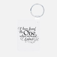 Song of Solomon Keychains